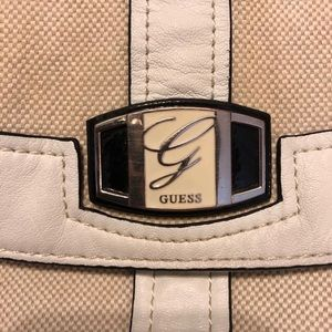 Guess Bags - Over the shoulder GUESS purse.